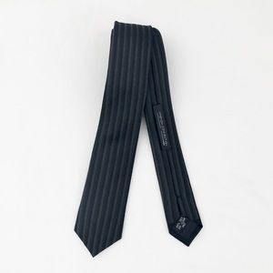 Men's French Connection skinny tie